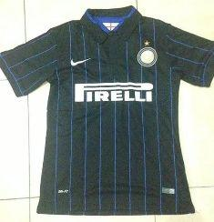 Ready Stock Official Jersey Inter Milan Home & Away [ 2014 - 2015 ]