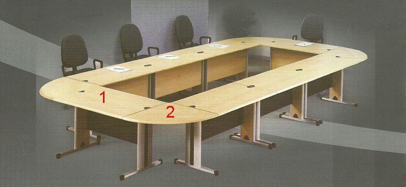 jual rugi meja meeting bisa jadi meja kerja modera s class maple