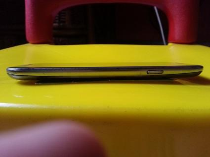 Samsung Galaxy S3 Grey murmer Bonus BB
