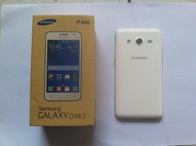 Galaxy Core 2 Jogja