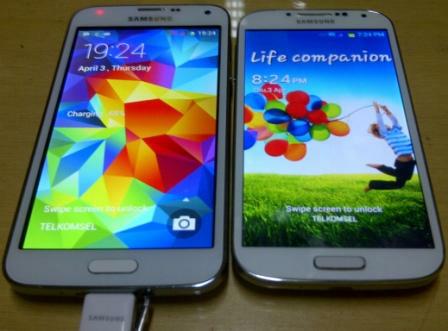 Samsung S5 supercopy