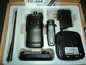Handy Talky HYT TC-508 NEW ORI BERGARANSI