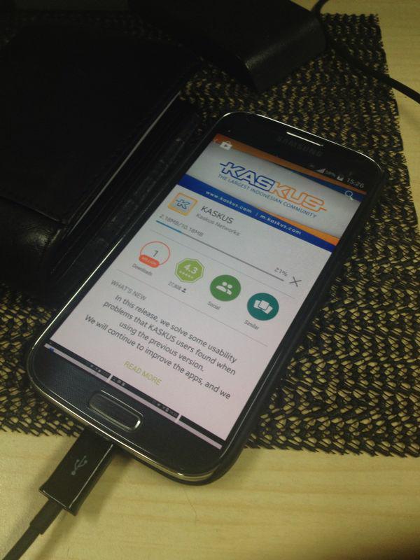 Samsung Galaxy S4 Sprint CDMA