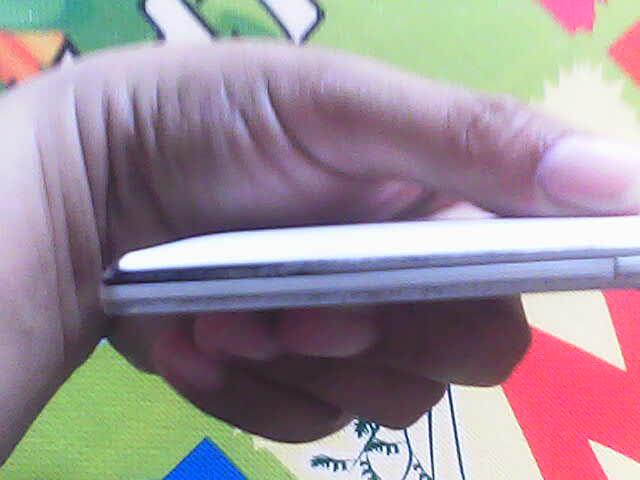 LG L9 P765 White ,Ram 1gb
