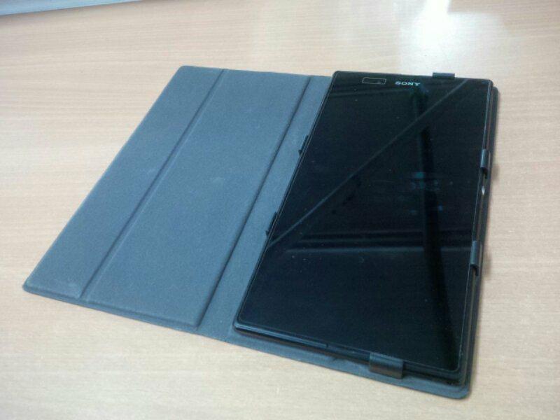 WTS Sony Xperia Z Ultra   Pemakaian Kurang dari 1Bulan