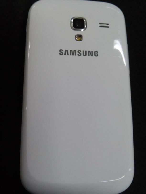 WTS Samsung Galaxy Ace 2 White - Second ex-SEIN