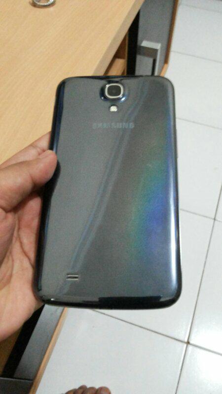 WTS: Galaxy Mega 6.3 Mulus Terawat Like New Bandung Cimahi