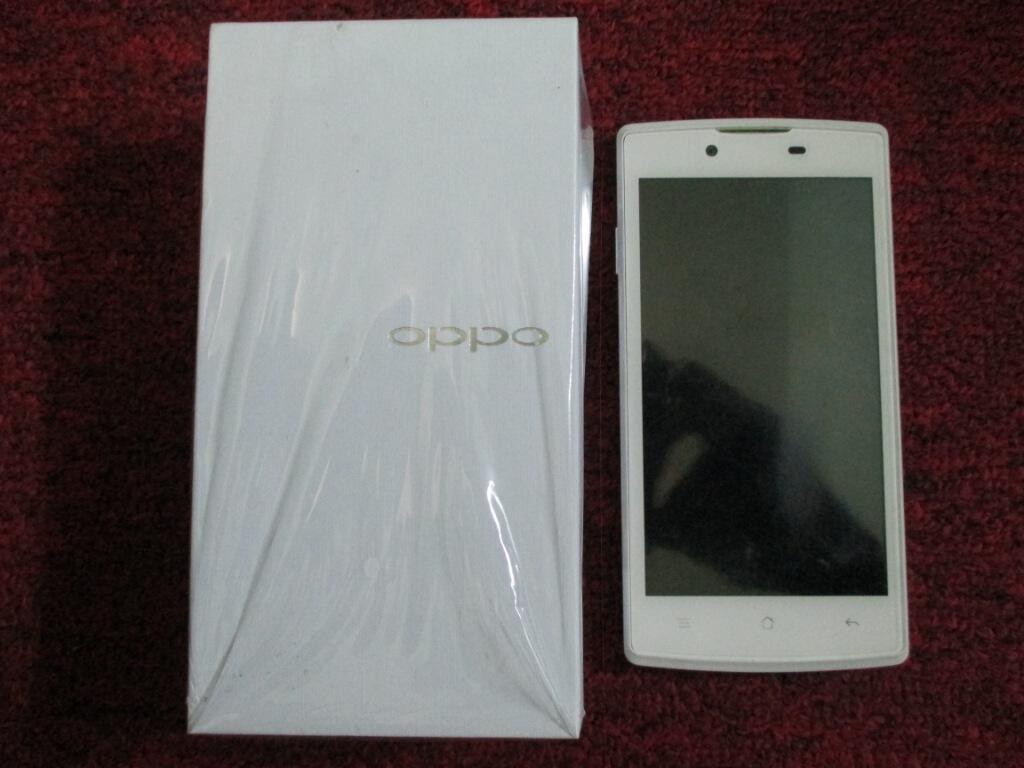 JUAL HP SMARTPHONE merk OPPO NEO R831 white JOGJA