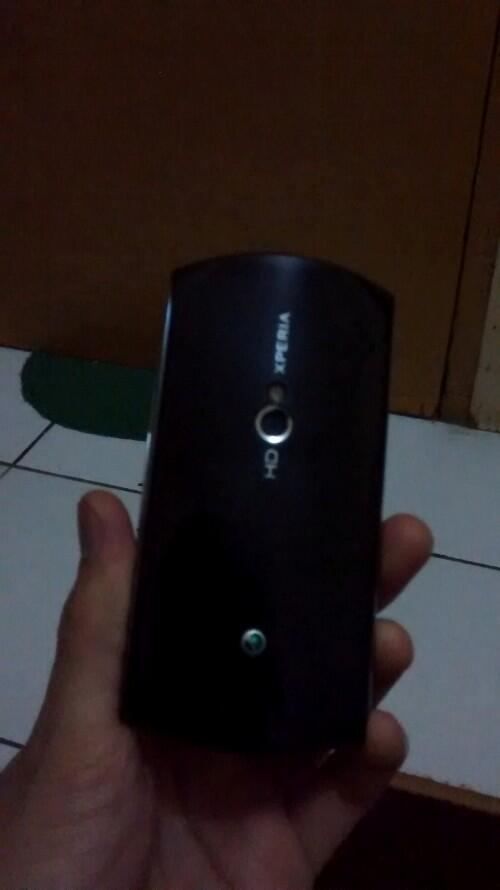 Xperia Neo MT15i - Kamera 8MP - Bandung