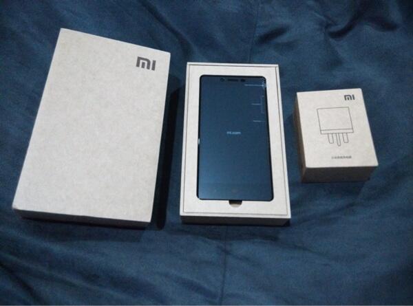 Xiaomi redmi note 8gb white new
