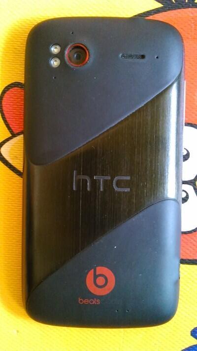 HTC Sensation XE Z715E Beats Audio #bekasi#