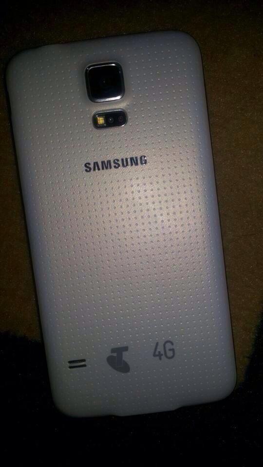 Samsung S5 ory monggo di cek
