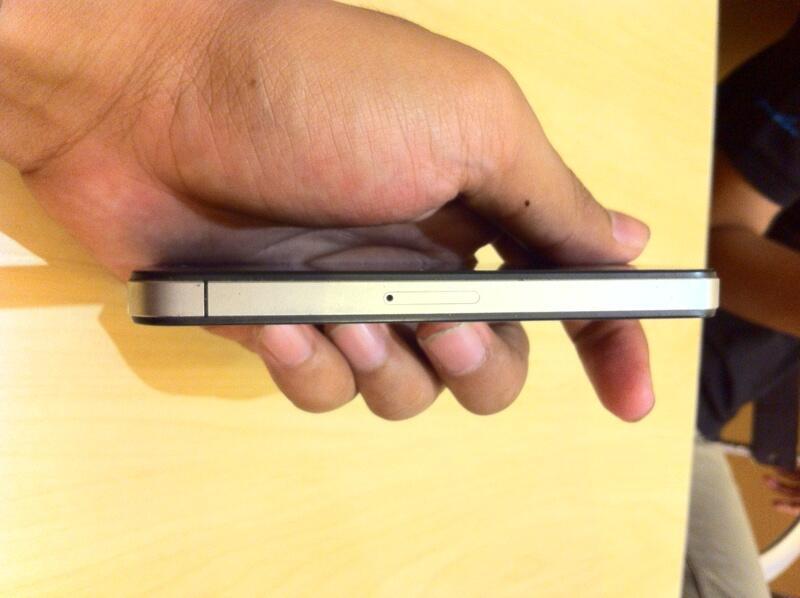 I Phone 4 16gb GSM Full Set