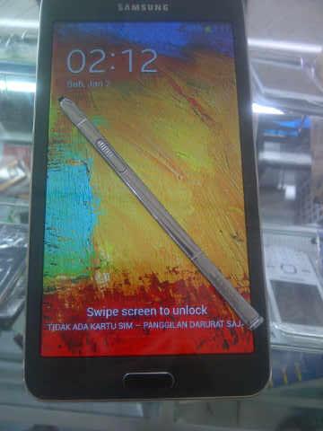 Samsung Replika 100 % baru - KOREA – Fullshet