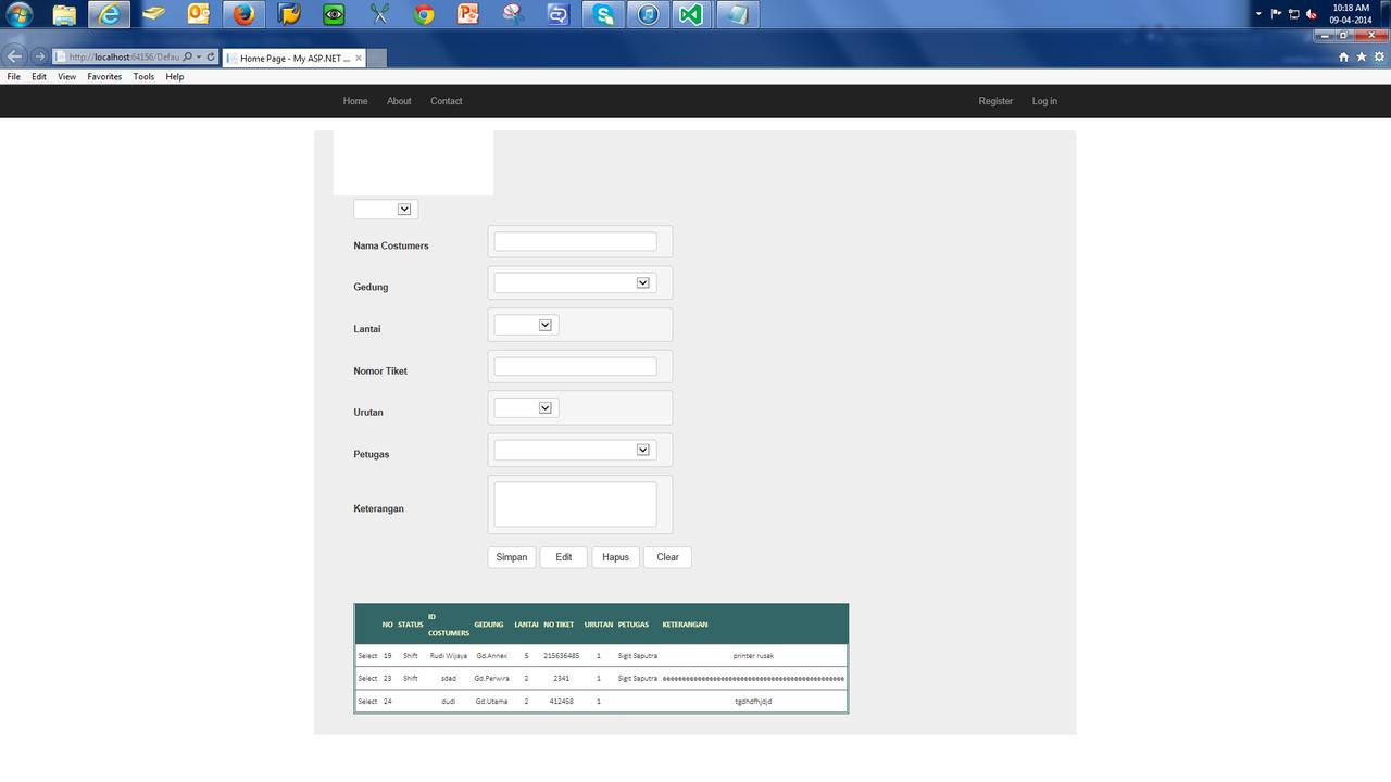 ASK I VB.NET GRID VIEW VISUAL STUDIO EXPRESS 2013