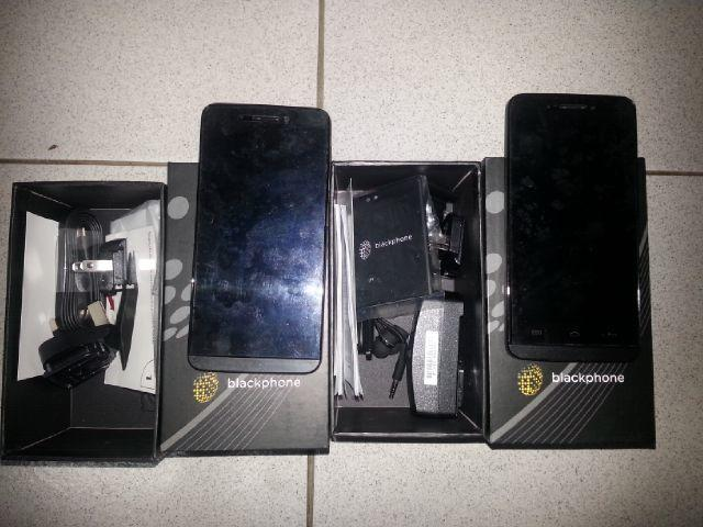 New Blackphone ready stock 2 unit