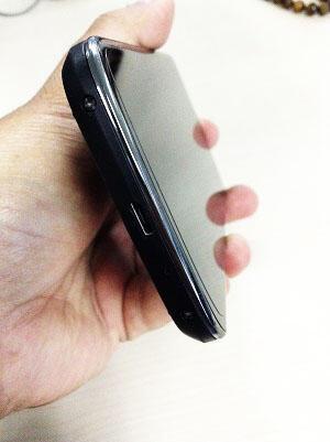 LG Nexus 4 ( E960 ) 16GB + Black
