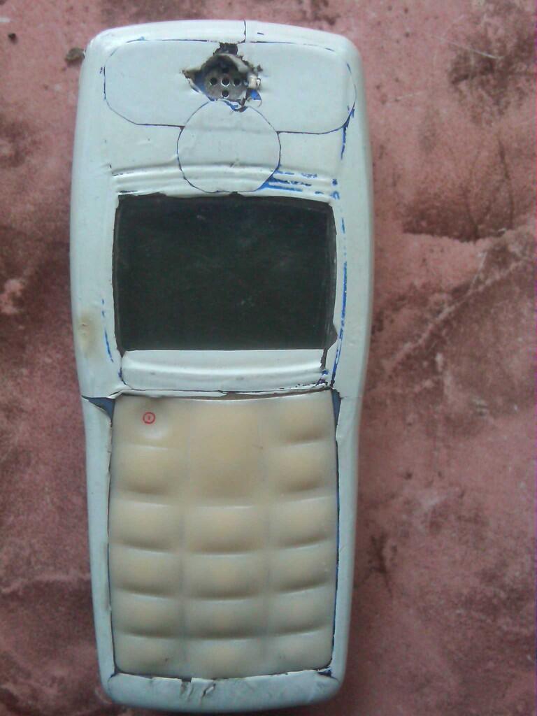 HP Nokia 1108