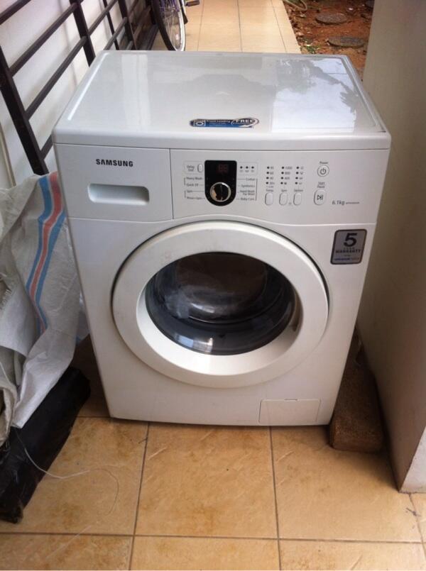 Mesin cuci samsung murah wf8590nhw