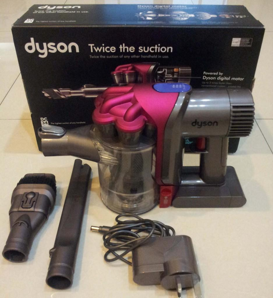 Dyson Vacum Cleaner