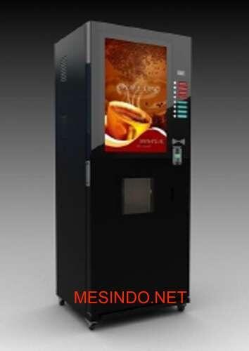 vending machine Drink VM007