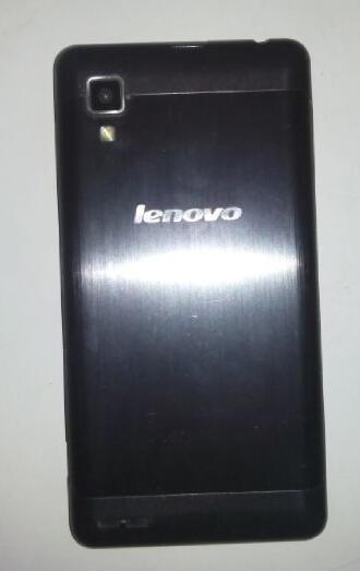 Lenovo P780 4Gb // 2nd // MULUS GARANSI // 2jtan! // BUTUH UANG! // GAK MASUK RUGI!