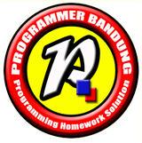 [NEW BANDUNG] Jasa Konsultasi Pembuatan Program Untuk TA/Skripsi/Tesis/Projek