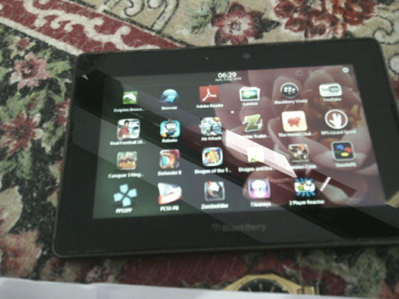 playbook 32gb .. jual murmer