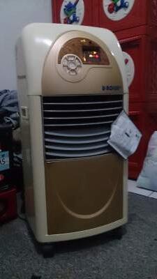 WTS Air Cooler Merk U-Rolux (Bandung BU)