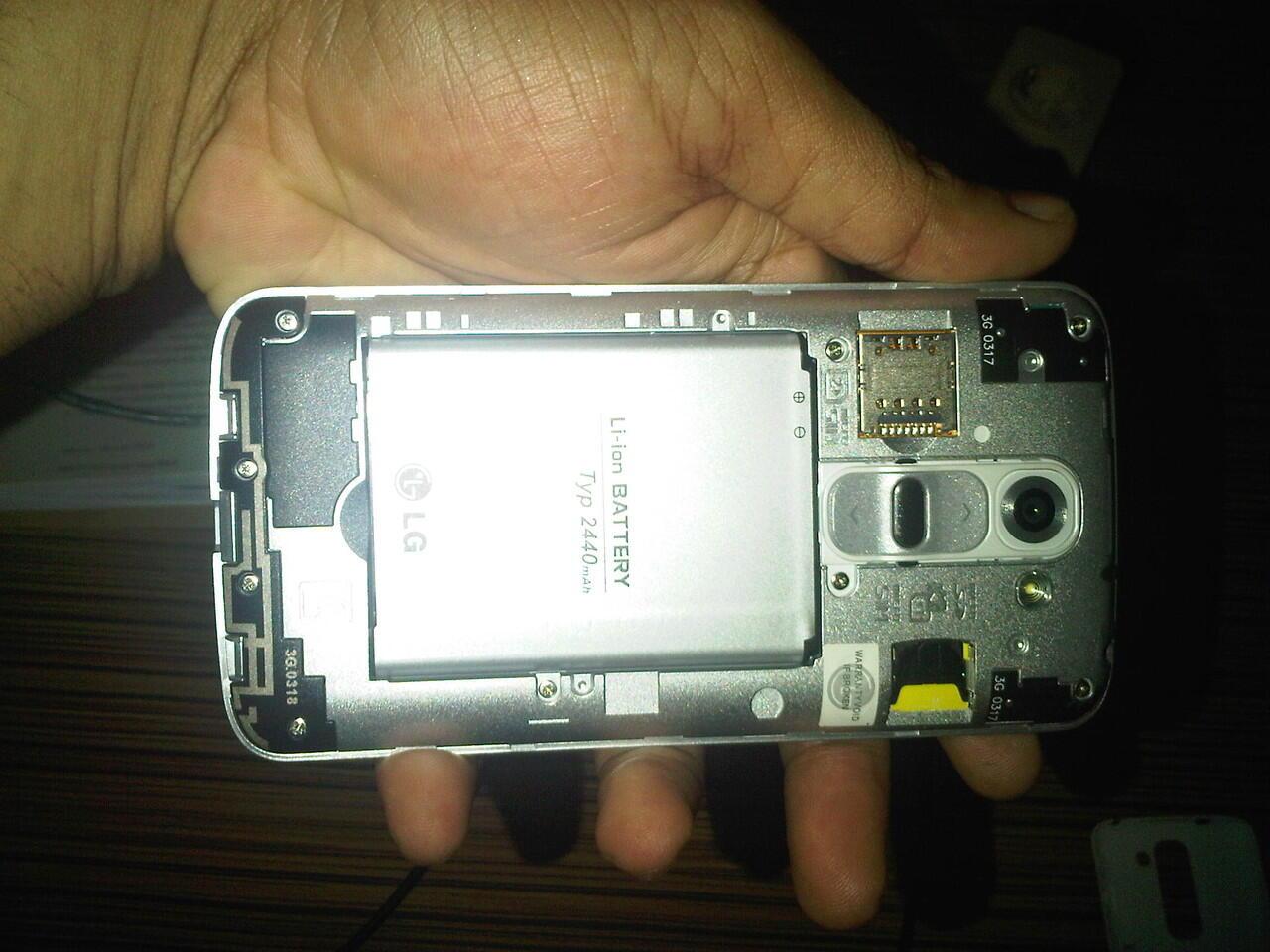 WTS LG G2 mini