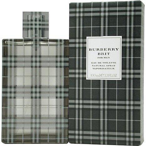 Parfum Original Burberry (Part 1)