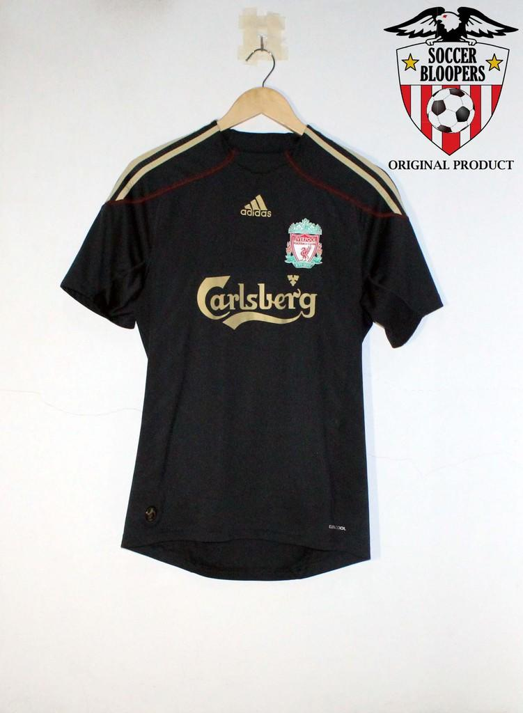 Jersey Liverpool Phantom Original