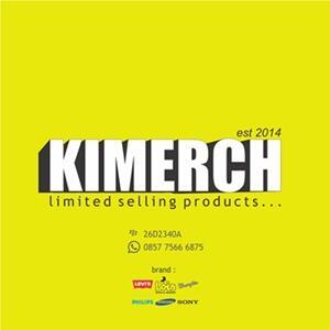 TESTIMONIAL KIMERCH | est2014 dan selamanya