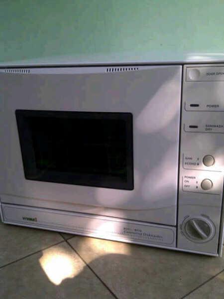 Forsale Dishwasher ato alat pencuci piring