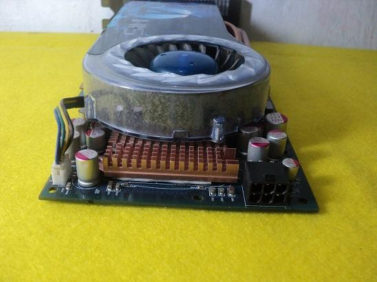 HIS 4850 ICEQ Turbo4 512MB 256Bit Istimiwir