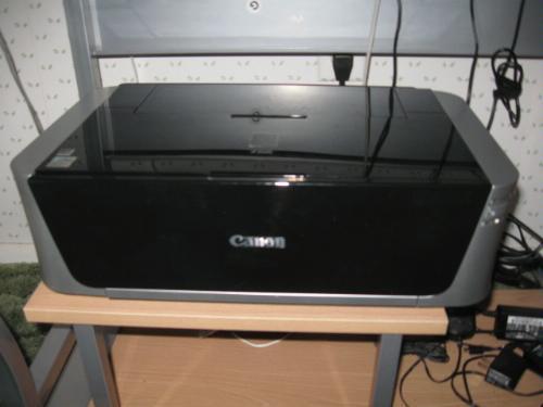 printer canon ip 3500 mantab bandung