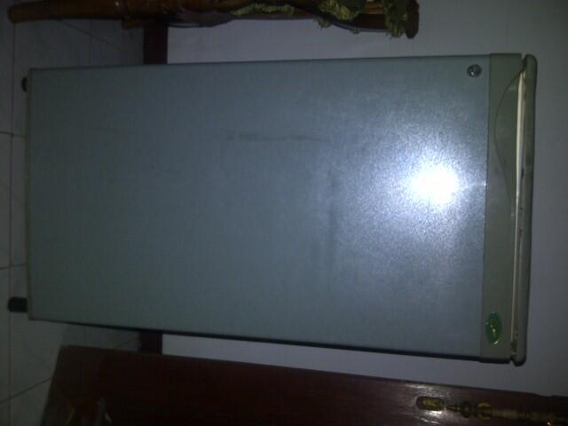 Jual Kulkas Sanyo SR-F15C 1 pintu (Cibinong)