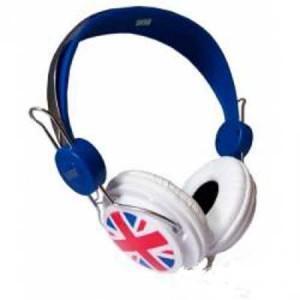 Headphone M-Tech Samuran & Bulldog