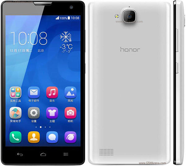 [Official Lounge] Huawei Honor 3C