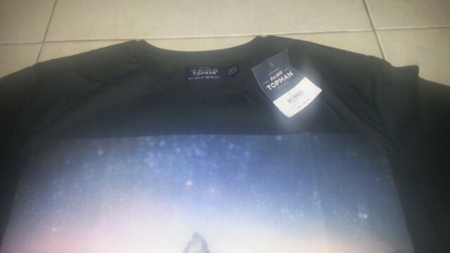 Jaket Zara Old Navy, Tshirt Topman , Ted Baker , Kemeja GAP New