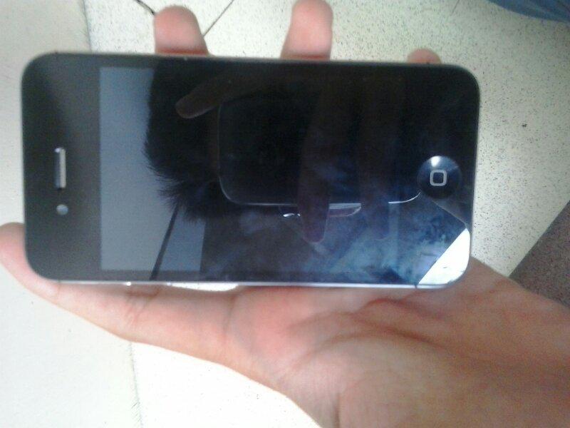iphone 4 32gb murah rusak