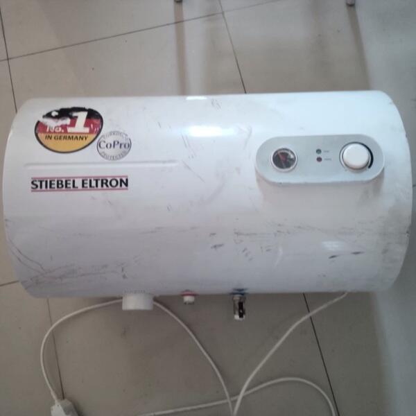 Water Heater listrik merk Stiebel Eltron 50L