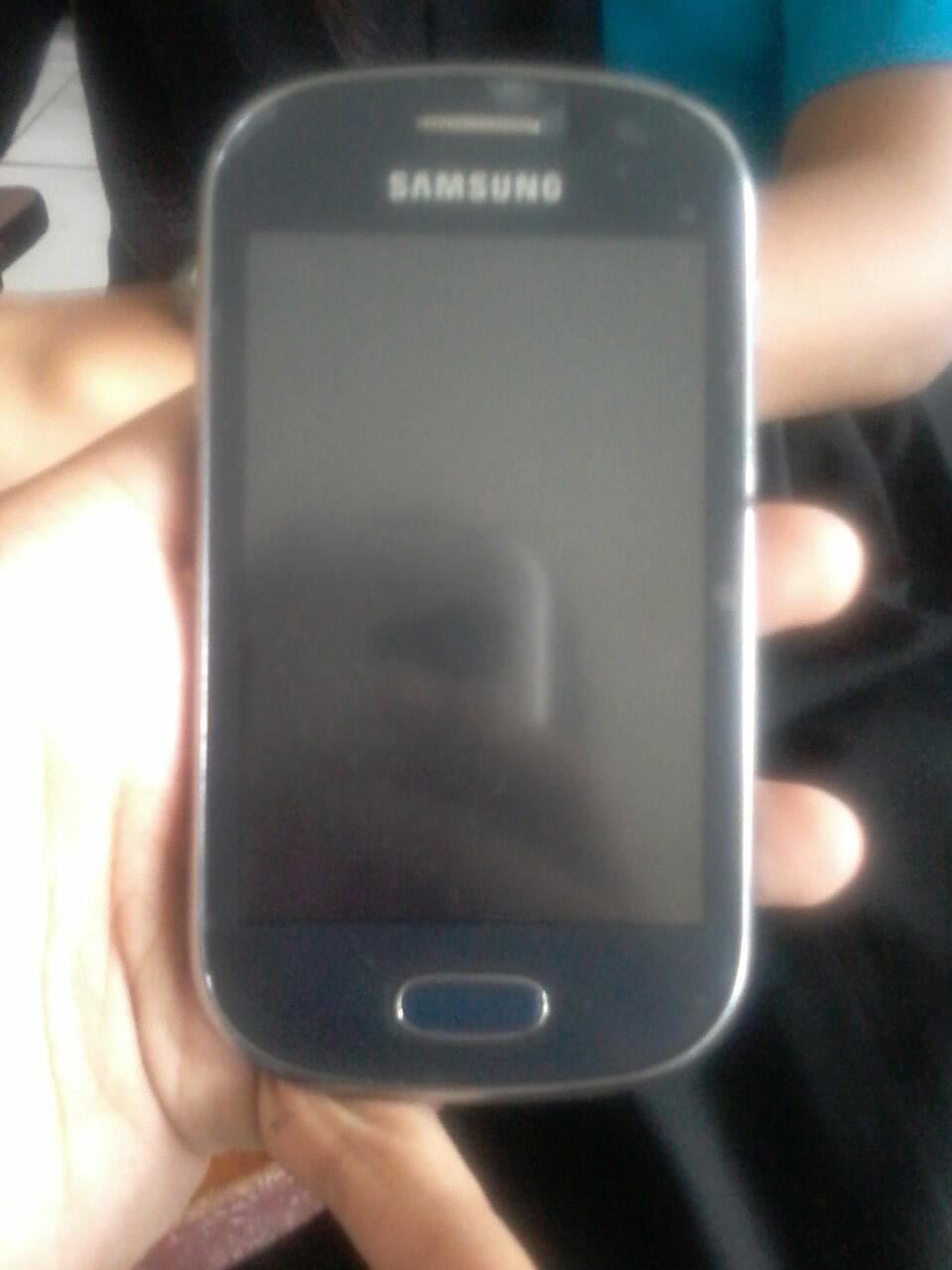 Samsung Galaxy Fame Dijamin