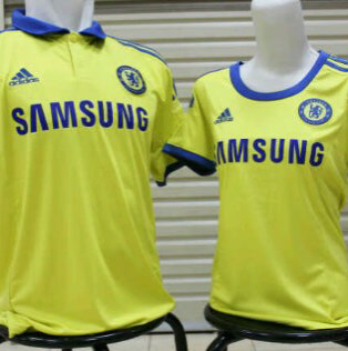 #ReadyStock jersey home away chelsea