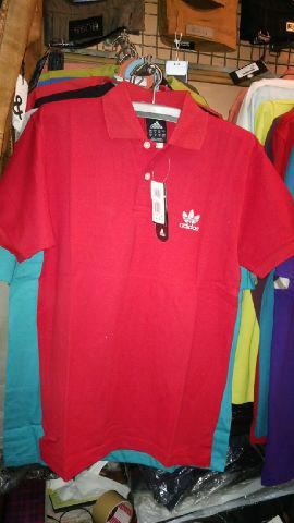 #HotItem polo shirt adidas ORI harga dibawah pasaran **FREE ONGKIR