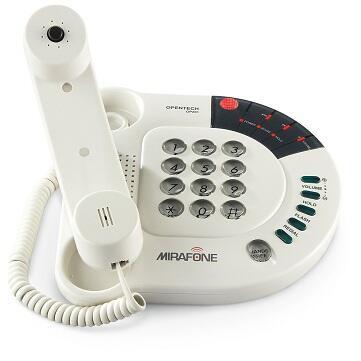 """Telepon untuk penderita """" gangguan pendengaran"""