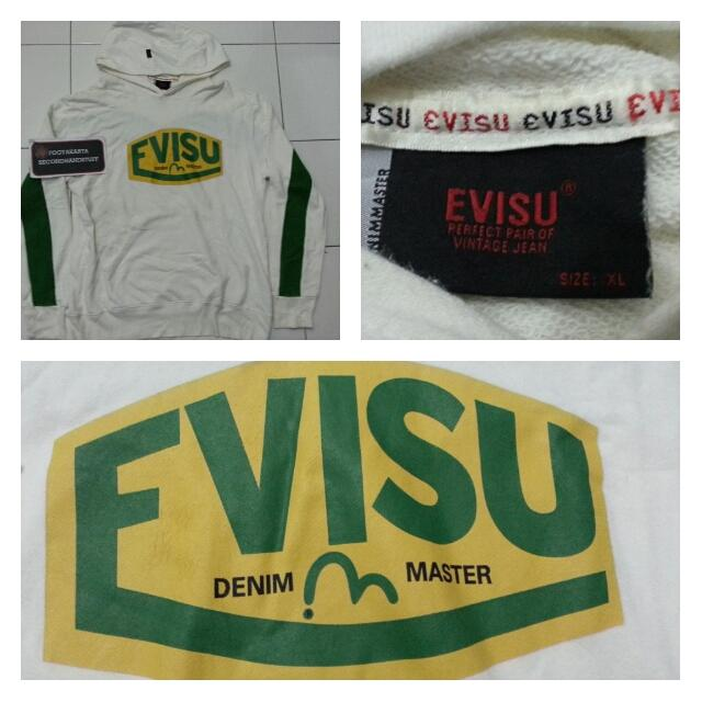 All About EVISU!!