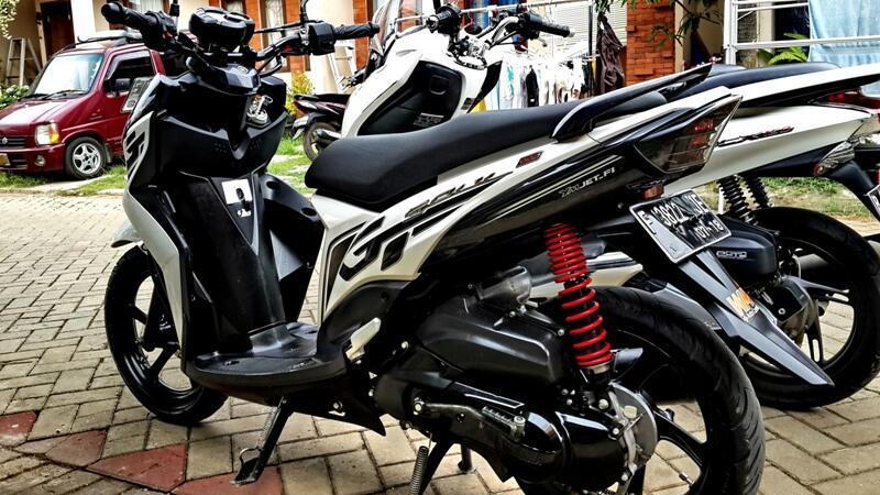 Soul Gt Taste X Ride From Gunung Sindur Kaskus