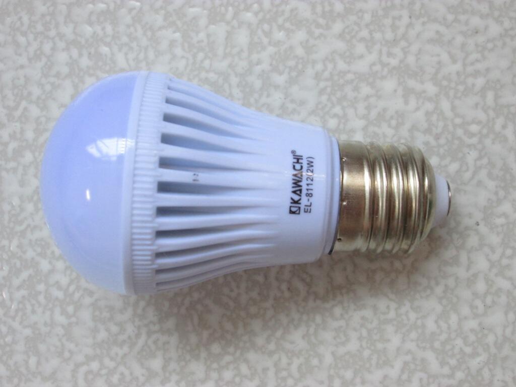 Lampu LED Rumah Merk Kawachi - Solusi Hemat Listrik