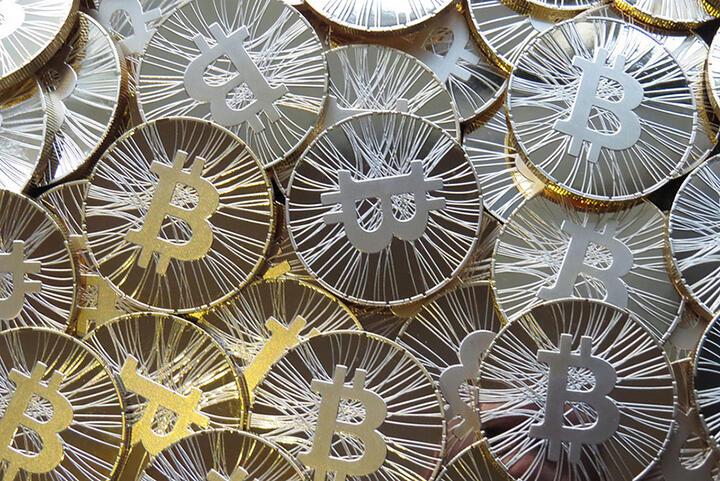 Bitcoin, uang digital!!